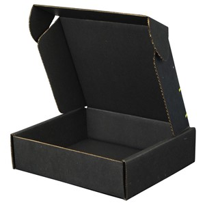CIRCUIT BOARD SHIPPER BOX ONLY 7 X 5 X 1-1/2 IN