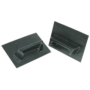 37450-HANDLES, ESD, SET OF 2