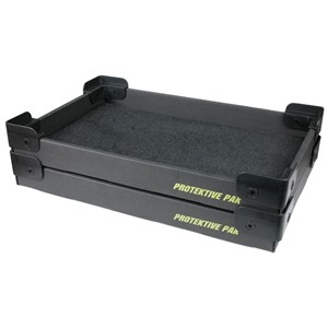 37762-SUPER TEK-TRAYS 18 X 11-3/8 X 1-3/4 IN