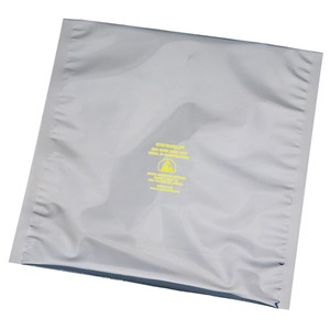 48683-BAG, STATSHIELD, METAL-IN 6INx12IN, 100 EA/PACK