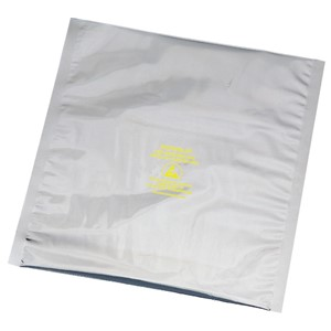 48754-BAG, STATSHIELD, METAL-OUT, 8IN x 10IN, 100 EA/PACK