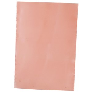 BAG, PINK POLY 4MIL 15X18 NO ZIP, 100 EA/PACK