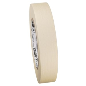 47022-WESCORP MASKING TAPE,  HI TEMP, 60 YDS, 1''